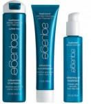 Aqua Age For Silky Smooth Frizz Free Hair