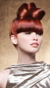 Bright Brilliance Hair Cut 2012 Holiday Hairstyles