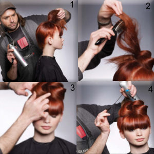 Bright Brilliance Hair Cut 2012 Holiday Hairstyles_2