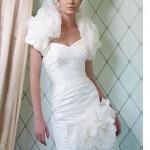 lan Stuart Bridal Dresses 2012