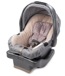 Prodigy Infant Car Seat