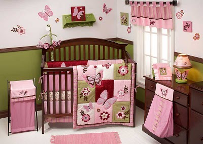 Room Decor on Baby Room Decor