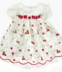 baby girl christmas holiday dresses at macy's_2
