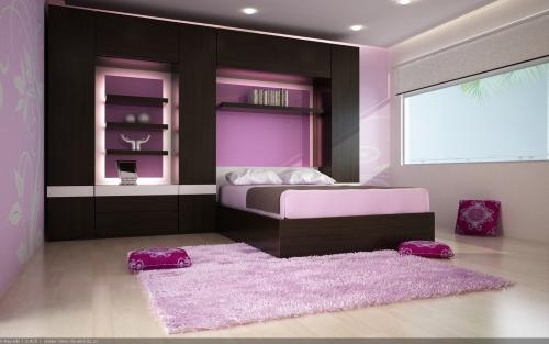 modern bedroom furniture 2012decore muebles