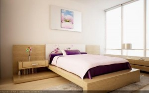 modern bedroom furniture 2012 by decor muebles