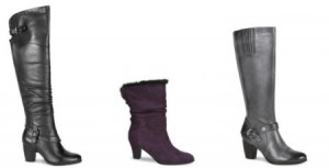 blondo boots winter 2012 for women