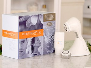 clarisonic skin cleansing system