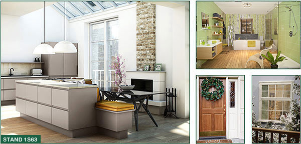 ideal homes furniture. Ideal Home Show Christmas Interiors_5 Homes Furniture