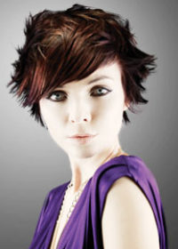 tigi hair colours 2012