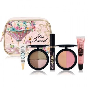 too faced beautiful dreamer new collection