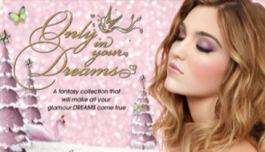 too faced dreams christmas look_6