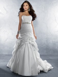 Alfred Angelo bridal gowns_1