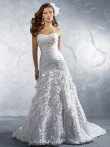 Alfred Angelo bridal gowns_2