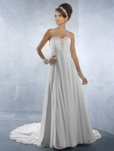 Alfred Angelo bridal gowns_3