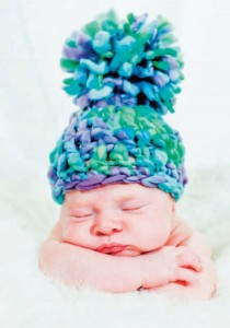 Baby Knit Hats For Winter