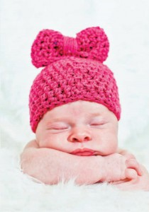 Baby Knit Hats For Winter_1