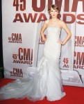 CMA Awards 2011 Best Dressed
