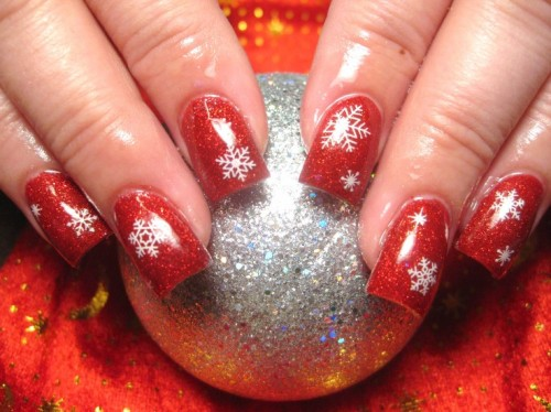 Nail Design Ideas 2012 christmas nail design ideas 2012 Christmas Nail Design Ideas 2012