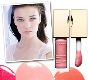 Clarins Color Breeze New Collection Spring 2012