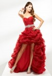 Flirt Prom Dresses By Maggie Sottero 2012_2