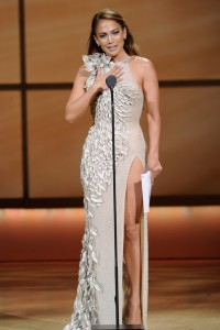Jennifer Lopez Glamour Awards 2011 Dress_1