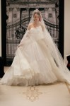 Reem Acra bridal collection spring 2012