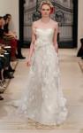 Reem Acra bridal collection spring 2012_5