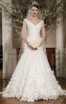 Romona Keveza wedding dresses spring 2012_1
