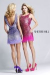 Sherri Hill prom dresses 2012_13