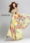 Sherri Hill prom dresses 2012_6