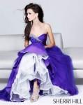 Sherri Hill prom dresses 2012_8