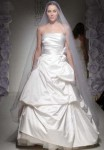 White Hot Wedding Dresses From Vivienne Westwood Runway 2012_2