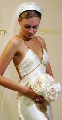 Amy michelson romantic wedding dresses 2012 junglespirit Images