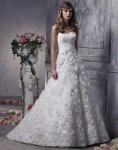 anjolique elegant wedding dresses