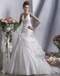 anjolique elegant wedding dresses_4