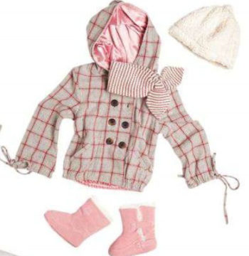 Baby Winter Clothes on Baby Clothes Winter 2012