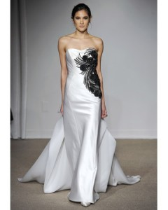 black wedding dresses 2012_5