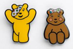 children in need Pudsey Bear gifts_2