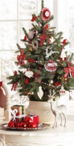 christmas tree decorating ideas_6