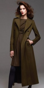 coats and boots fashion trends new season 2012_2