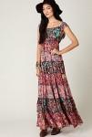 floral maxi dresses 2012_10