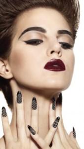 glamour Christmas makeup ideas_1
