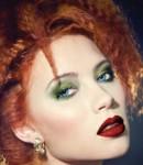 glamour Christmas makeup ideas_2