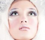glamour Christmas makeup ideas_4