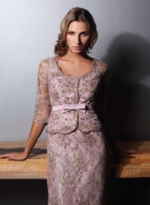 mother of bride dresses 2012_4