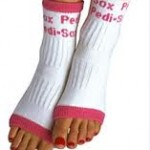original Pedicure Socks