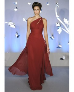 red party dresses for christmas parties_1