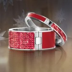 swarovski GLITTERING WISH LIST christmas collection 2011