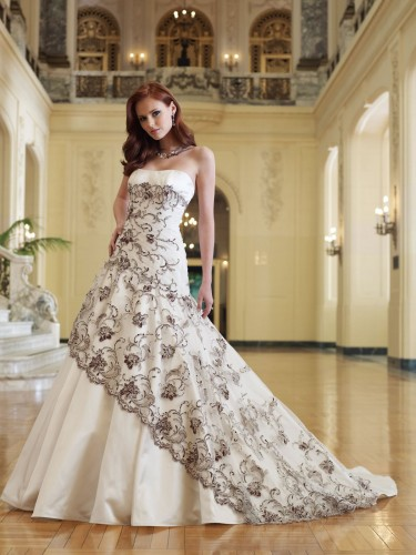 wedding dresses 2012_6