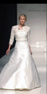 wedding dresses winter 2012
